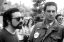 Martin Scorsese and Robert De Niro Film